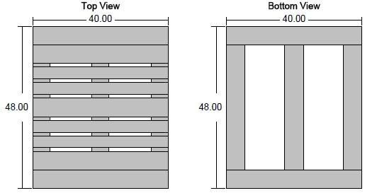 Costco    diagram     GPS Wood Pallets