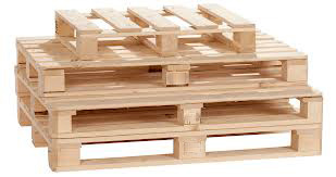 GPS Wood Pallets